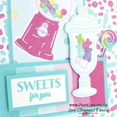 How Sweet It Is with a Jar of Sweets