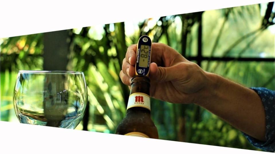 Cerveza más fría, sinónimo de máximo sabor con Poowercool