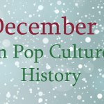 September 2 in Pop Culture History