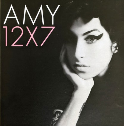 Amy – 12X7 LP