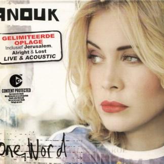 Anouk – One Word