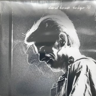 David Bowie – Tokyo 78 LP