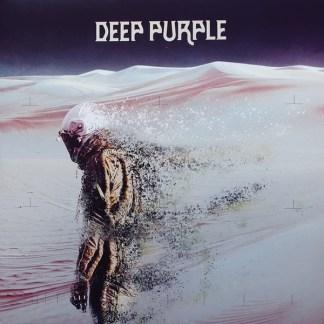 Deep Purple – Whoosh CD LP DVD