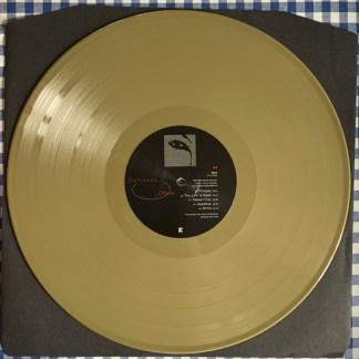 Deftones – Ohms Coloured Vinyl LP