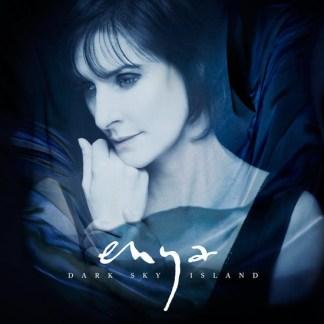 Enya – Dark Sky Island LP Cover