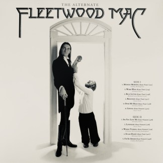 Fleetwood Mac ‎– The Alternate Fleetwood Mac LP