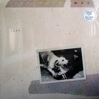 Fleetwood Mac ‎– Tusk LP