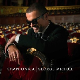 George Michael Symphonica 2019 Reissue LP