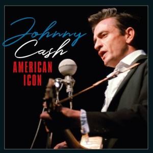Johnny Cash – American Icon LP