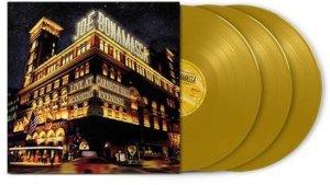 Live At Carnegie Hall Coloured Vinyl 3LP Goud