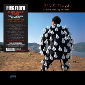 Pink Floyd – Delicate Sound Of Thunder LP