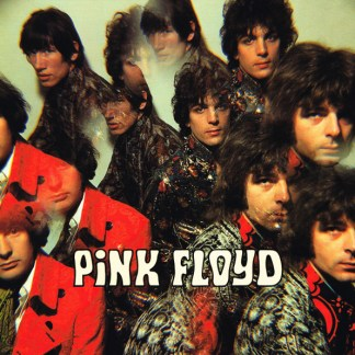Pink Floyd – The Piper At The Gates Of Dawn LP