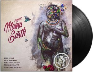 Project Mama Earth Mama Earth LP