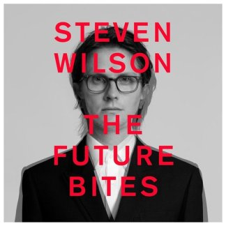 Steven Wilson ‎– The Future Bites LP