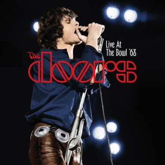 The Doors ‎– Live At The Bowl 68 LP