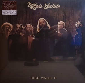 The Magpie Salute – High Water II LP