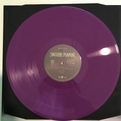 The Smashing Pumpkins – Cyr Purple Vinyl