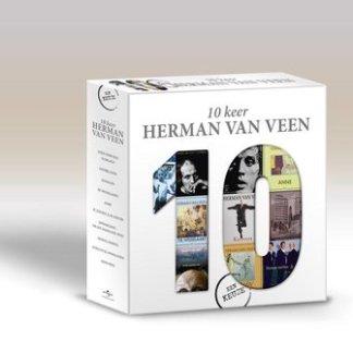 10 Keer Herman Van Veen Een Keuze CD