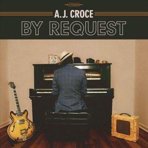 AJ Croce By Request LP