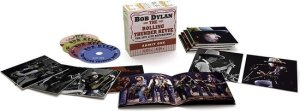 Bob Dylan The Rolling Thunder Revue The 1975 Live Recordings CD