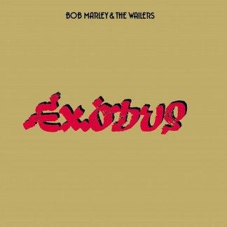 Bob Marley Exodus Deluxe Edition CD
