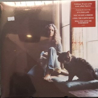 Carole King ‎ Tapestry