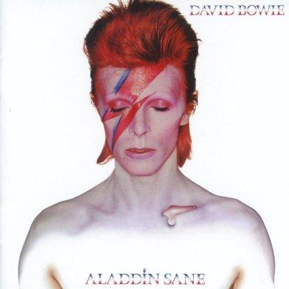 David Bowie Aladdin Sane CD