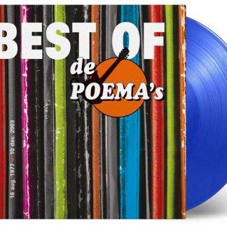 De Poemas Best Of Coloured Vinyl