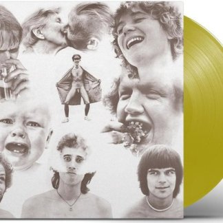 Doe Maar Coloured Vinyl LPCD