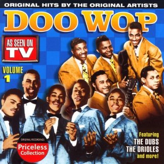 Doo Wop as Seen on TV Vol. 1