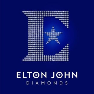 Elton John Diamonds CD