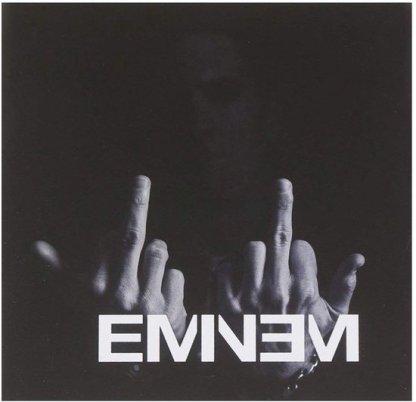 Eminem Shady Times CD