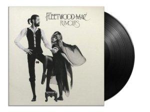 Fleetwood Mac Rumours LP 0093624979357