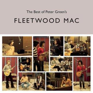 Fleetwood Mac The Best Of Peter GreenS Flee LP 0194398139814
