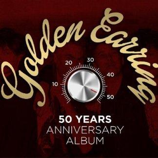 Golden Earring 50 Years Anniversary Album CD