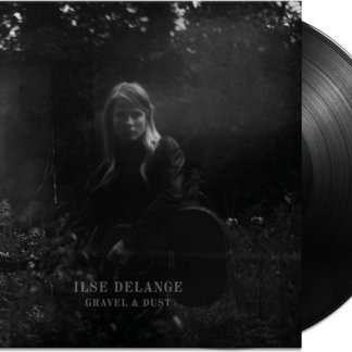Ilse DeLange Gravel Dust LP