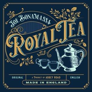 Joe Bonamassa Royal Tea CD