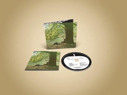 John Lennon Plastic Ono Band Lifetime Edition CD