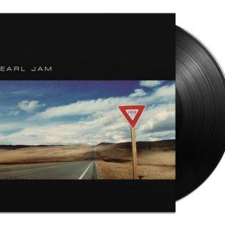 Pearl Jam Yield LP