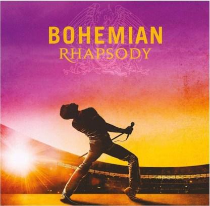 Queen  Bohemian Rhapsody The Original Soundtrack
