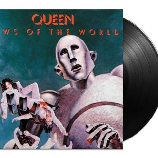 Queen News of the World LP