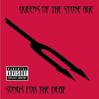 Queens of the Stone Age Songs For The Deaf CD 0606949343620