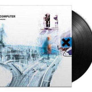 Radiohead Ok Computer LP