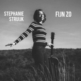 Stephanie Struijk – Fijn Zo