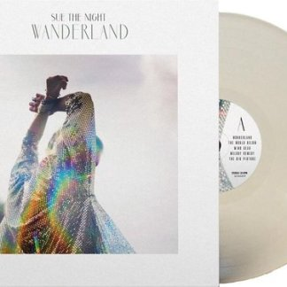 Sue the Night Wanderland Coloured Vinyl LP
