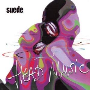 Suede Head Music LP