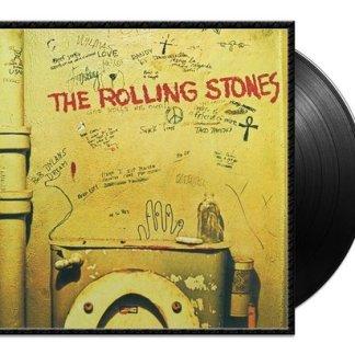 The Rolling Stones BeggarS Banquet LP