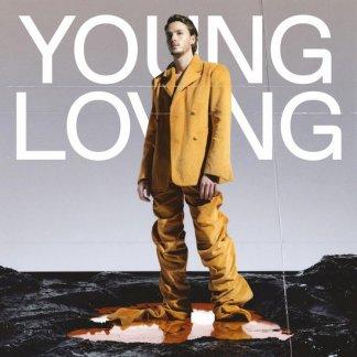 Warhola Young Loving CD