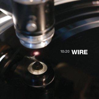 Wire 10.20 LP