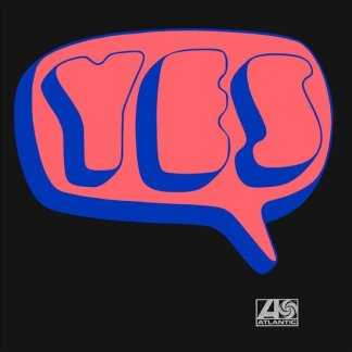 Yes Coloured Vinyl RSD 2019